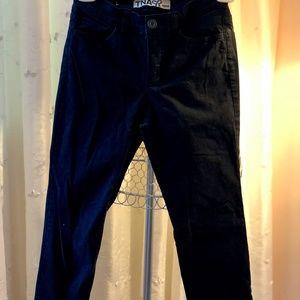 TNA Cotton Straight/Skinny Jeans